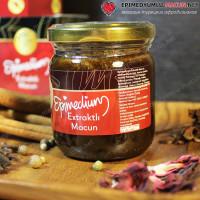 Epimedium Extraktli Macun - эпимедиумная паста от фирмы Mustafa Bey
