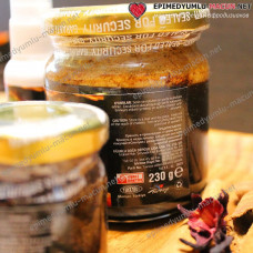 Tribuluslu Macun - трибулусная паста + спрей (3 в 1) Lokman Ada