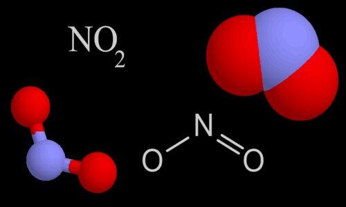 Оксид азота для организма человека